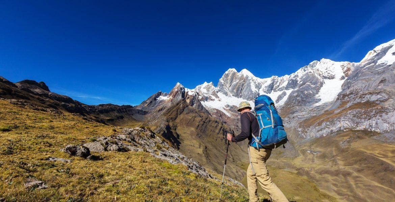 Co zabrać w góry