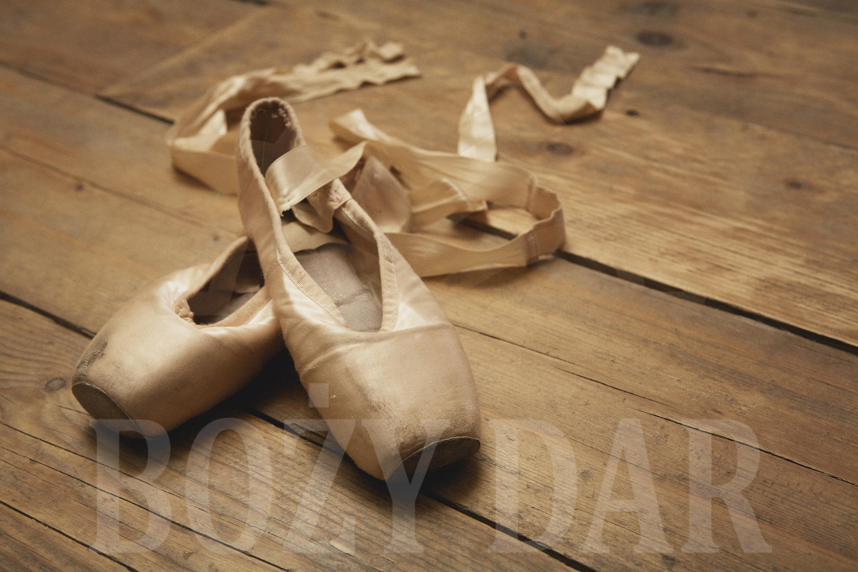 Balet w Krynicy Zdrój - zespół tańca miniatury