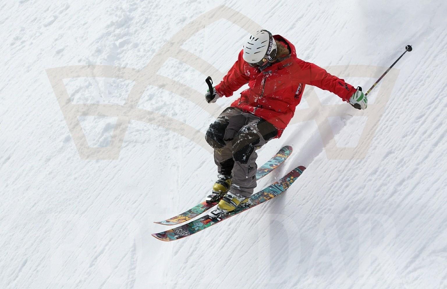 Rodzaje narciarstwa - alpejskie, ekstremalne
