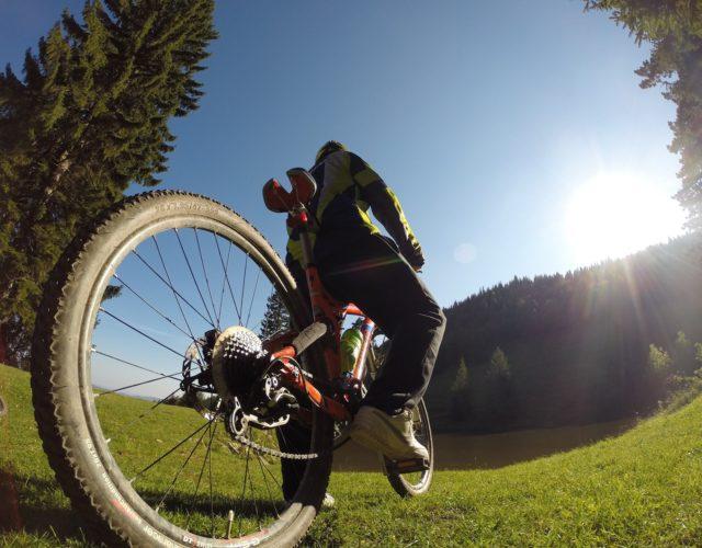 Trasy rowerowe w Krynicy