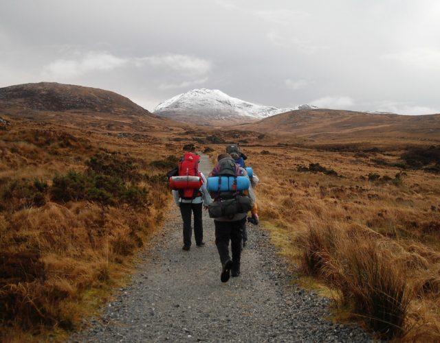 Jak ubrać się jesienią w góry